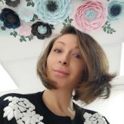 Микроблейдинг губ, Юлия, 39 лет