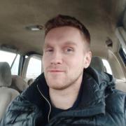 Стоимость обшивки вагонкой одного квадратного метра в Красноярске, Дмитрий, 30 лет