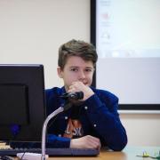 Ремонт IWatch в Томске, Михаил, 19 лет