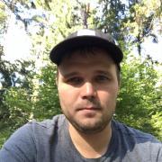 Тонировка окон, Александр, 32 года