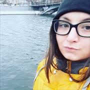 Мобильные бригады клининга в Астрахани, Дарья, 26 лет