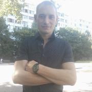 Доставка на дом сахар мешок - Чкаловская, Георгий, 33 года