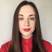 Обучение польскому языку, Екатерина, 29 лет