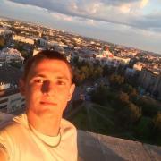 Ремонт компьютеров в Ярославле, Сергей, 22 года