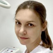 Чистка кожи, Дарья, 39 лет