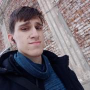 Раздача печатных, рекламных материалов в Оренбурге, Евгений, 21 год