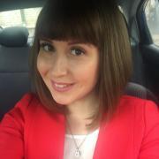 Адвокаты по просроченным кредитам, Екатерина, 29 лет