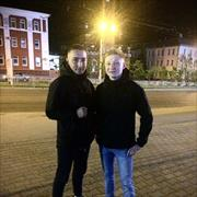 Стоимость работ по установке входных дверей в Барнауле, Илья, 23 года