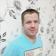 Профориентация в Иркутске, Николай, 38 лет