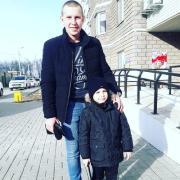Установка бытовой техники в Волгограде, Никита, 22 года