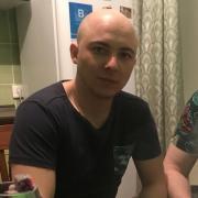 Вскрытие замков, Владимир, 30 лет