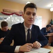Ремонт сушильного шкафа в Уфе, Иван, 20 лет