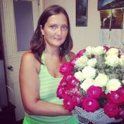 Поверхностный пилинг, Мария, 43 года