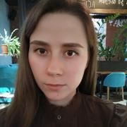 Личный тренер в Тюмени, Агнесса, 26 лет