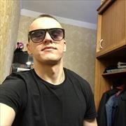 Бариста, Максим, 27 лет