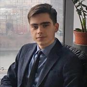 Адвокаты у метро Университет, Егор, 23 года