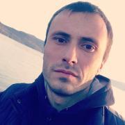 Строительство коттеджей под ключ в Красноярске, Владимир, 33 года