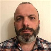 Бригада каменщиков, Дмитрий, 49 лет