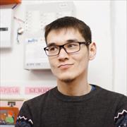 Оцифровка печатных изданий в Челябинске, Ильдар, 27 лет