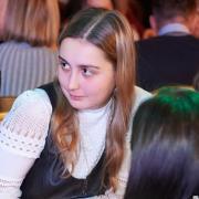 Обучение персонала в компании в Саратове, Арина, 21 год