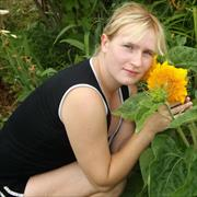 Фотосессии в Перми, Оксана, 32 года