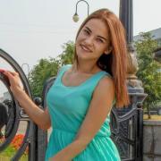 Парикмахеры в Томске, Маргарита, 26 лет