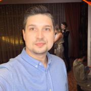 Разработка видео-продукции, Денис, 34 года