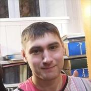 Декоративная отделка стены в Барнауле, Алексей, 27 лет