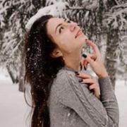 Студийные фотосессии в Новосибирске, София, 23 года