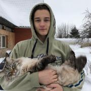 Уборка коттеджей и загордных домов в Ижевске, Дмитрий, 20 лет