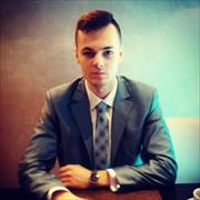 Адвокаты в Краснодаре, Владислав, 23 года