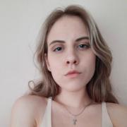 Юристы по страховым спорам в Барнауле, Анастасия, 19 лет