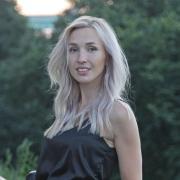 Стилисты в Ярославле, Юлия, 34 года