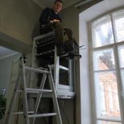 Вызов сантехника на дом в Саратове, Сергей, 30 лет
