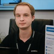 Установка Windows 8, Сергей, 29 лет