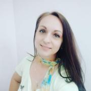 Юристы у метро Пролетарская, Кристина, 35 лет