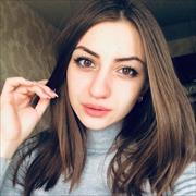 Услуги юриста по уголовным делам в Самаре, Эльмира, 21 год
