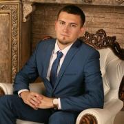 Ремонт Apple Magic Mouse в Перми, Александр, 25 лет