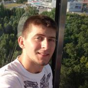 Постер по фотографии в Самаре, Илья, 25 лет