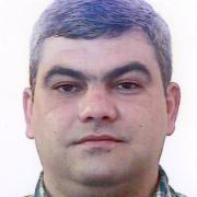 Карлен Киракосян, г. Москва