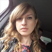 Оцифровка в Оренбурге, Валентина, 31 год