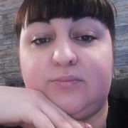 Мойка рекламных вывесок в Астрахани, Анна, 34 года