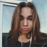 Уборка в Волгограде, Анастасия, 21 год