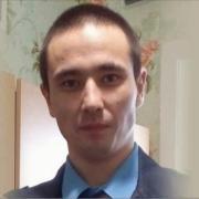 Ремонт клавиатуры Аpple keyboard в Тюмени, Пётр, 31 год