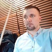 Герметизация швов между ванной и стеной, Кирилл, 34 года