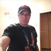 Трафик из социальных сетей, Борис, 49 лет