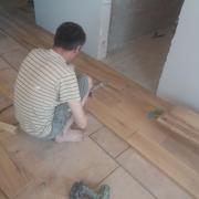 Ремонт гардеробной комнаты, Василий, 52 года