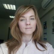 Оцифровка чертежей, Виктория, 36 лет