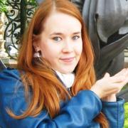 Доставка продуктов из магазина Зеленый Перекресток - Выхино, Любовь, 31 год