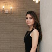 Свадебные фотографы в Перми, Екатерина, 24 года